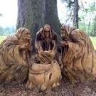 Woodsculptorkim