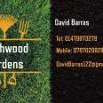 David R Barras